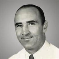 "Henri ""Hank"" Francis Ferrer Sr."
