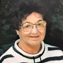 Mrs. Rose Lewis