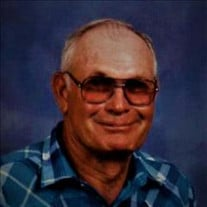 "James Raymond ""Hank"" Griffin, Sr."