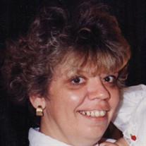 Pamela Sue Klontz