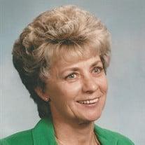 Joretta A. Tackett