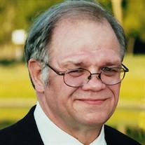 Larry Keister