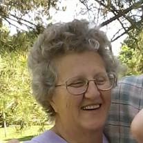 Janet Mortimore
