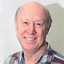 Larry G. Helgerson