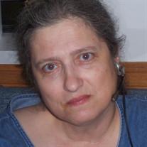 Patricia  Ann Hinder-Dickens