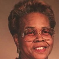 Josie L.  Wilson