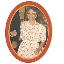 Lydia Mae Figgs