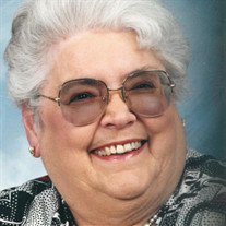 Elizabeth Annette Pancoast