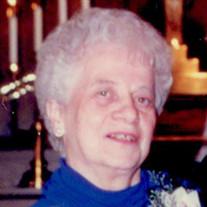 Edna Oliver Haynes