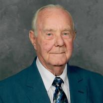 Herman F McCormick