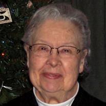 Sally Jean Stevens