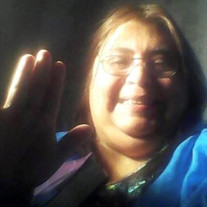 Mary Alice Sanchez Ortiz