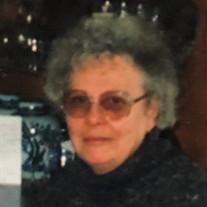 Barbara Ann Halterman