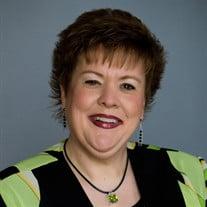 """Mrs. Patricia Ann Dopson """"Mama D"""""""