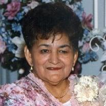 Pauline Vega Barboza