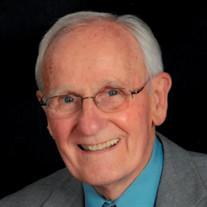 Rev. Dale M. Vitalis