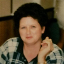Darlene Elane Edwards