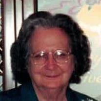 Theresa Breaux  Folse