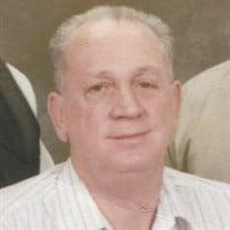 Bobby Ray Beaird Sr.