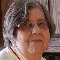 Mary Jean Hallstrom
