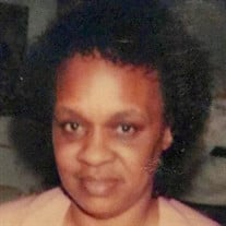 Mrs. Lou Ella Scott