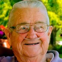 Walter Charles Rodlund