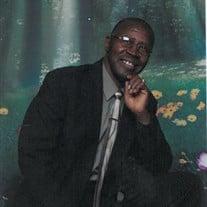 Mr Walter  L. Brown Jr.