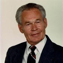 Orville J. Jordan