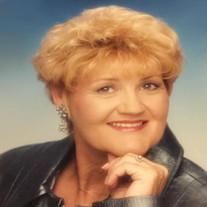 Phyllis Ann Sweeden