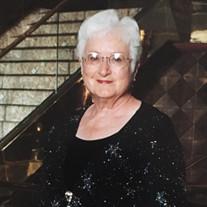 Joanne W. Allen