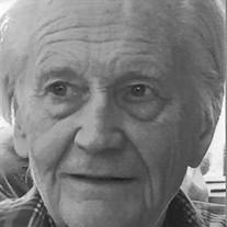 Dr. Dean Harlan Graves Sr.