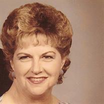 Jacqueline Fountain Fancher