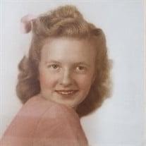 Geraldine  Morris Field