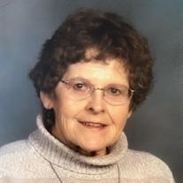 Doris  Winifred Morff
