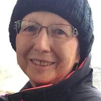 Kathy Crossman