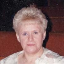 Jeanette Phillips Robinson