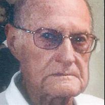 Harold Metzger Jr.