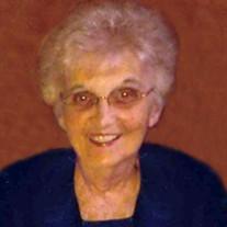 Nellie Jane Morren (Vandenbos)