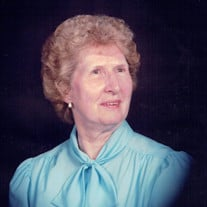 Annette B. Szymanski