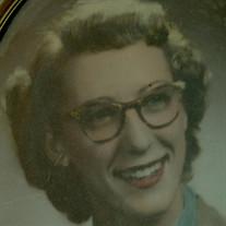Donna  Ella  Alger