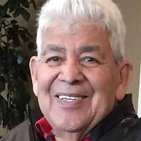 Arthur Jo Ramirez
