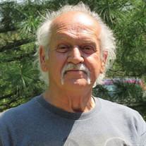 Robert E. Epeards