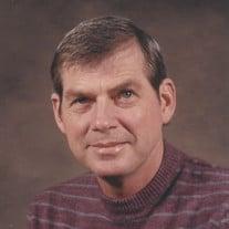 Charles Eugene Barrett