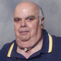 "Russell James Colson ""Bear"""