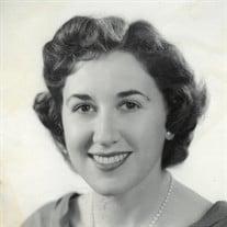 Marjorie Ann Owens