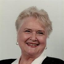 Dr. Shirley McGaugh Zielinski