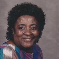Ms. Ida Lenoir