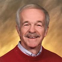Dr. Jim Geiger