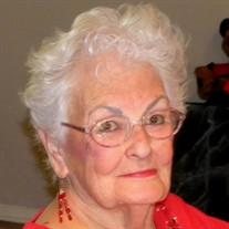 Beverly Katharine Barnett