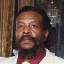 Sylvester M. Singleterry
